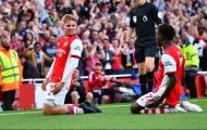 Dự đoán điểm số của Arsenal 5 trận đấu tiếp theo
