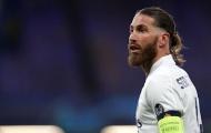 Ramos 3 tháng chưa ra mắt PSG, Pochettino lên tiếng