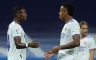 Real Madrid què quặt sau đợt tập trung ĐTQG