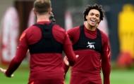 2 trụ cột phục hồi chấn thương tươi tắn, Liverpool sửa soạn tái xuất Premier League