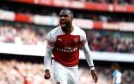 3 cầu thủ Arsenal để Newcastle chiêu mộ trong tháng Giêng