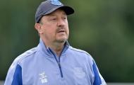 Đến lượt Benitez từ chối Newcastle United