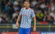 Động thái của Matic giúp BLĐ Man Utd đặc biệt yên tâm