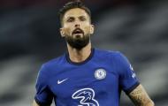 Giroud: 'Tôi đã có chút bực dọc khi còn ở Chelsea'
