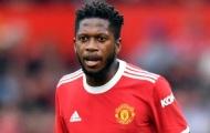 'Hãy thử đặt Fred vào đội hình Leicester hoặc West Ham'
