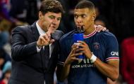Cầu nối quan trọng giúp Real chiêu mộ Mbappe