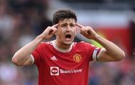 Maguire quan trọng với Man Utd như thế nào?