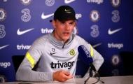 Thomas Tuchel thẳng tay gạt bỏ cầu thủ Chelsea khỏi danh hiệu QBV