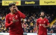 TRỰC TIẾP Watford 0-5 Liverpool (FT): Hat-trick cho Firmino
