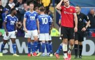 Man Utd thua đau! Xin đừng trách Harry Maguire