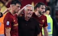 Roma gặp Juventus: Thử thách cực đại dành cho Mourinho