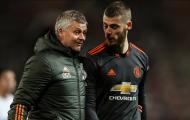 Thua đau Leicester, Solskjaer khen ngợi 1 cái tên của Man Utd