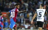 Áo số 10 của Barca là một sự kế thừa