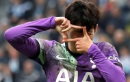 HLV Santo lên tiếng về nhầm lẫn Son Heung-min và quyết định không thay cầu thủ