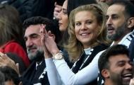 Newcastle lại thua trận, Steve Bruce nói về tương lai