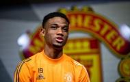 Amad Diallo cảnh báo Man Utd về 2 cầu thủ đáng gờm của Atalanta