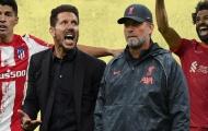 Atletico Madrid vs Liverpool: Công cường gặp thủ chắc