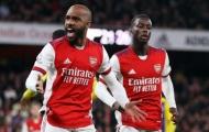 Chấm điểm Arsenal trận Palace: Siêu dự bị giải cứu Pháo Thủ