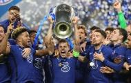 """""""Rất khó để các cầu thủ Chelsea duy trì động lực sau chức vô địch Champions League"""""""