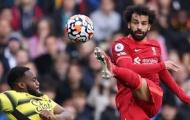 Salah giành Quả bóng vàng? Klopp nói lời thật lòng