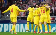 3 quyết định đúng và 2 sai lầm của Jurgen Klopp trong trận thắng Atletico Madrid