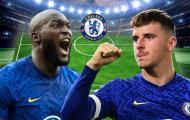 Đội hình Chelsea đấu Malmo: Song sát Lukaku – Werner xuất kích?