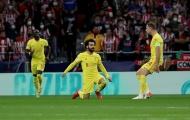 """Thắng """"bẩn"""" trước Atletico, Liverpool đang trở lại"""