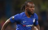 Victor Moses chỉ ra 4 lý do Chelsea có thể vô địch Premier League