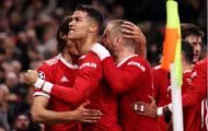 3 điểm sáng trong hàng ngũ Man Utd trận thắng Atalanta