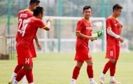 4 cầu thủ U22 Việt Nam có thể toả sáng tại vòng loại châu Á 2022