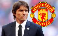 Schmeichel: Conte không phải người phù hợp với Man Utd