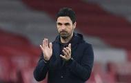 Thomas Partey đưa ra gợi mở để giúp Arteta đánh bại Aston Villa