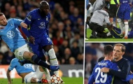 Chelsea đủ sức khỏa lấp khoảng trống của bộ đôi 150 triệu bảng