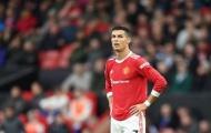 Cristiano Ronaldo gửi thông điệp đến các đồng đội
