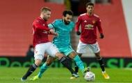 Merson dự đoán tỷ số trận Man Utd - Liverpool