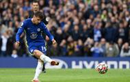TRỰC TIẾP Chelsea 7-0 Norwich: Trận đấu kết thúc!