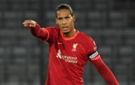 Van Dijk, Maguire, Dias: Ai là trung vệ xuất sắc nhất thế giới?