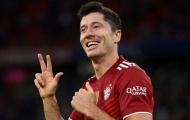 Vì sao Lewandowski xứng đáng giành QBV?
