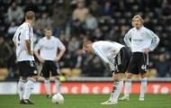 10 đội bóng tệ hại nhất lịch sử Premier League