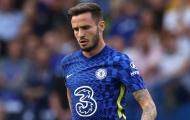 Chelsea định đoạt tương lai của Saul Niguez