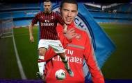 Đội hình tiêu biểu vòng 9 Serie A: Trò cưng Mourinho, sản phẩm thừa Arsenal