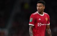 Lingard tiết lộ khoảnh khắc 'lời qua tiếng lại' với CĐV Man Utd