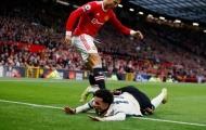 Ronaldo đá bóng vào bụng Jones, Klopp nói lời thật lòng