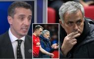 """""""Nói rằng Mourinho là kẻ thất bại tại M.U thì thật nực cười"""""""