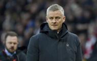 Quyết định về tương lai Ole thực chất đang làm hại Man Utd