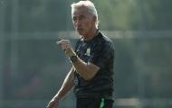 HLV Van Marwijk tự móc tiền túi thuê trợ lý