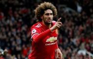 Fellaini và 5 cầu thủ sẵn sàng rời Man United tuần này theo dạng chuyển nhượng tự do