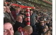 Vì Mourinho, MU thành vua hòa Premier League