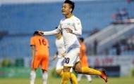 Cựu tuyển thủ U23 Việt Nam tự hào với thành tích mới cùng SLNA