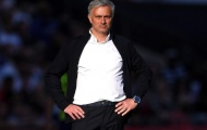 Thất bại thật rồi… Jose Mourinho!